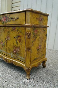 60096 Decorator Cabinet Chest Server Buffet