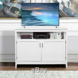 Buffet Cabinet Hutch Table Dining Kitchen Furniture Server Wine Rack Sideboard