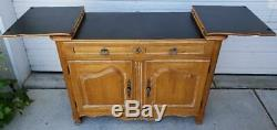 Ethan Allen Country French Server Sideboard Buffet Birch #26-6215 #246 Provence