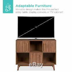 Modern TV Stand Console Table Cabinet Buffet Server Living Room Storage Dining