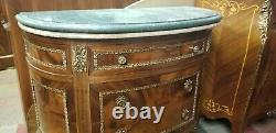 Server/Console Marble Top