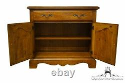 THOMASVILLE FURNITURE Impressions Collection 38 Flip-Top Server Buffet 36221