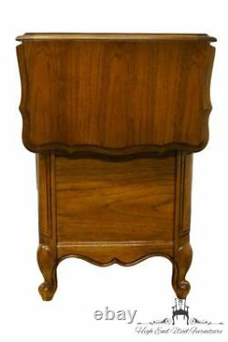 THOMASVILLE FURNITURE Tableau Collection Country French 60 Drop-Leaf Server